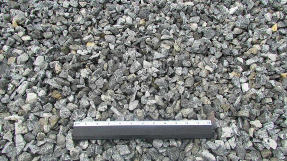 "3/4"" Clean Stone"